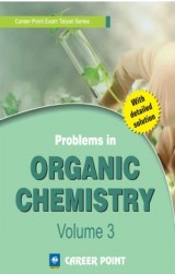 Organic Chemistry Book Vol 3 JEE Main/Advanced NEET UG