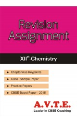 Revision Assignment XII Chemistry eBook