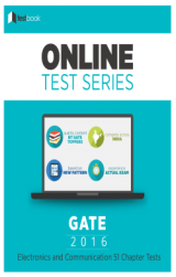 GATE (EC) 46 Chapter Tests By Testbook - Online Test