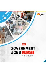 Employment News (1-15 April 2021) eBook