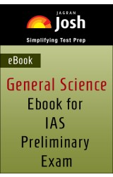 General Science EBook For IAS PRE Exam