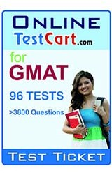 GMAT Online Test Series