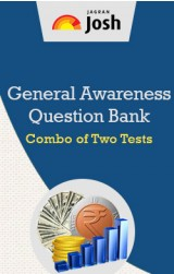 General Awareness Question Bank