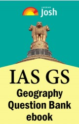 IAS GS: Geography Question Bank ebook