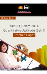 IBPS PO Exam 2014: Quantitative Aptitude: Practice Paper (Set-1) - Online Test