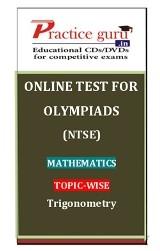 Trigonometry for OLYMPIADS