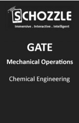 Chemical Engineering Mechanical Operations