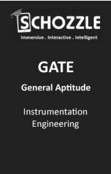 Instrumentation Engineering General Aptitude