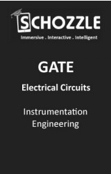 Instrumentation Engineering Electrical Circuits