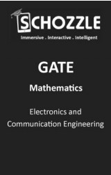 Electronics and Communication Engineering Mathematics