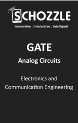 Electronics and Communication Engineering Analog Circuits