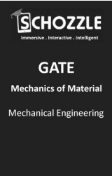 Mechanical Engineering Mechanics of Material