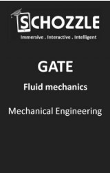 Mechanical Engineering Fluid mechanics
