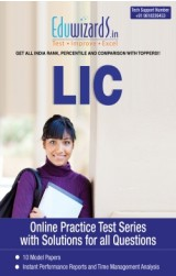 LIC by Eduwizards - Online Test