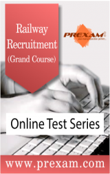 Railway Recruitment Grand Course Test Series