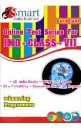 Smart Online Exam IMO Class - Vii English - Online Test