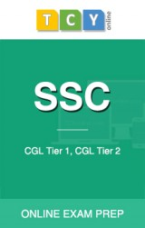 TCYonline SSC-3 Months Pack. 150+ Online Tests