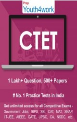 CTET Best Online Practice Tests Prep (Duration - 1 Month)