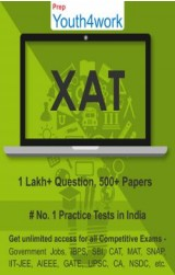XAT Best Online Practice Tests Prep (Duration - 1 Month)