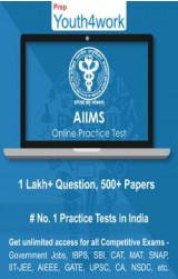 AIIMS Best Online Practice Tests Prep (Duration - 1 Month)