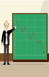 Share Price Graphs for Investment Banking Pitch book - Online Course