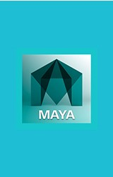 Fundamentals of MAYA Animation - Online Course