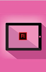 Adobe Flash CS6 Essential Training for Beginners - Online Course