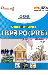 Topic Wise tests For  IBPS PO (PRE) - English