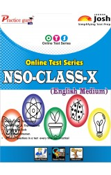 Topic Wise tests For  NSO Class 10 - English