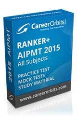Ranker+ AIPMT - NEET-UG 2015 by Career Orbits