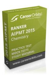 Ranker Chemistry AIPMT NEET-UG 2015 by Career Orbits