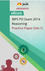 IBPS PO Exam 2014: Reasoning: Practice Paper (Set-1)