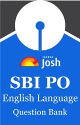 SBI PO: English Language Question Bank