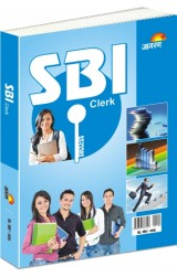 SBI Clerk Book by Jagran - Book