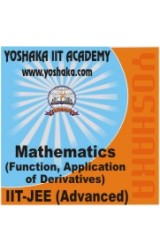 Yoshaka Mathematics Part Test - V 'Function, Application of Derivatives'