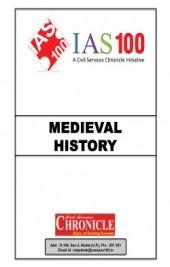 Medieval History For IAS Pre English