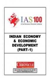 Indian Economy & Economic Development Part 1 For IAS Pre English