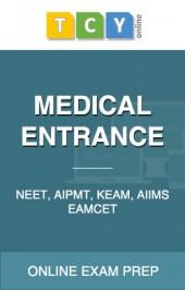 TCYonline MEDICAL-12 Months Pack. 500+ Online Tests