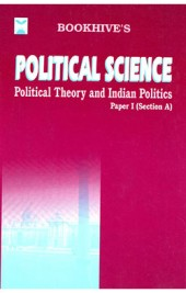 POLITICAL SCIENCE POLITICAL THEORY AND INDIAN POLITICS PAPER 1A (Paperback)