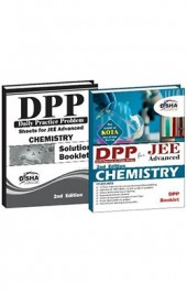 Daily Practice Problem (DPP) Sheets for JEE Advanced Chemistry 2nd Edition