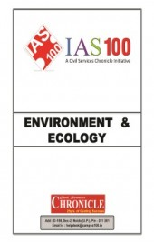 Environment & Ecology For IAS Pre English