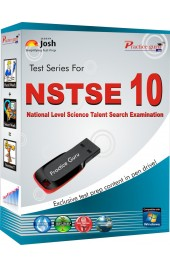 Pendrive Series NSTSE Class 10 English