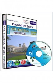 Smart Series GATE - Electrical Engineering CD English