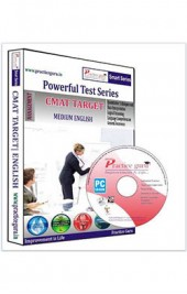 Smart Series CMAT Target CD English