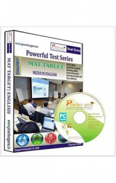 Smart Series MAT Target CD English