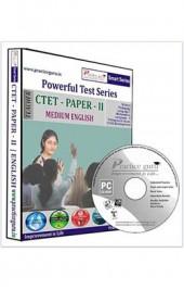Smart Series CTET Paper II CD English