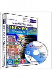 Smart Series IBPS PO CD English