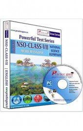 Smart Series NSO Class 7 CD English