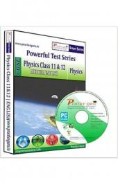 Smart Series Physics Class 11 & 12 CD English