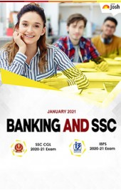 Banking & SSC January 2021 eBook